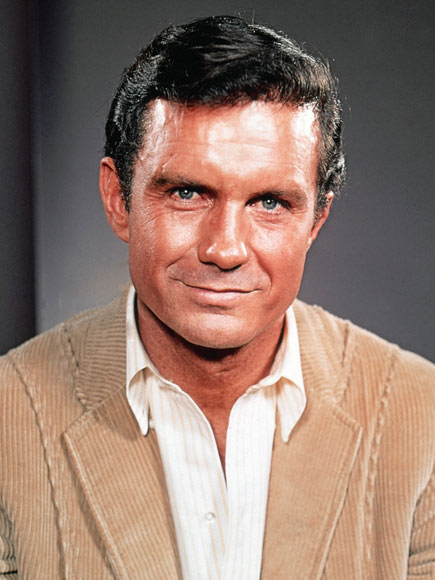 CLIFF ROBERTSON