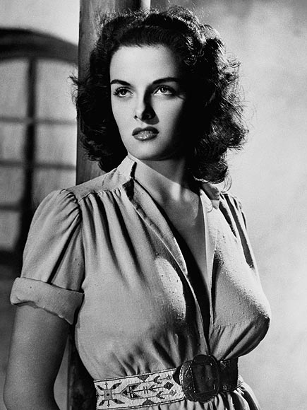 JANE RUSSELL photo | Jane Russell