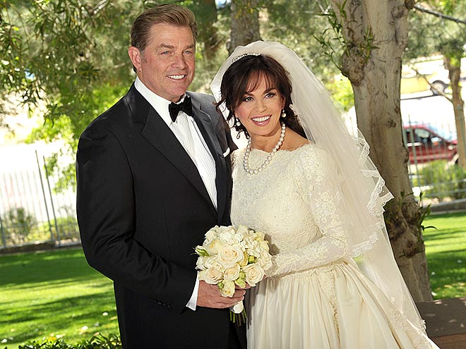 MARIE & STEPHEN photo | Marie Osmond