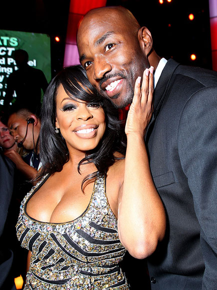 NIECY & JAY photo | Niecy Nash