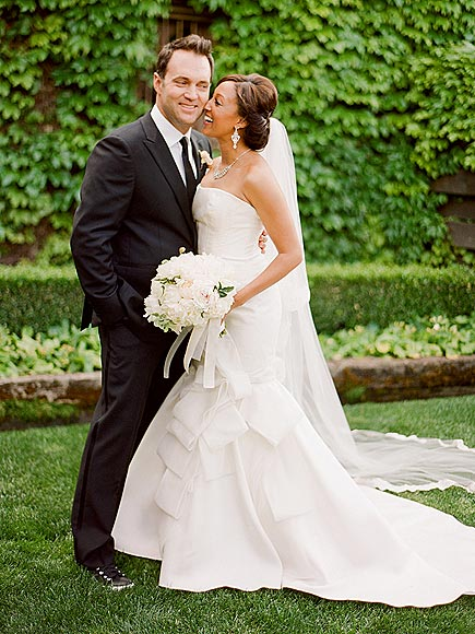 TAMERA & ADAM photo | Tamera Mowry