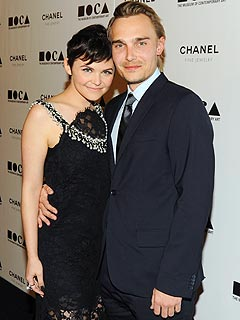 Ginnifer Goodwin Is Engaged! | Ginnifer Goodwin, Joey Kern