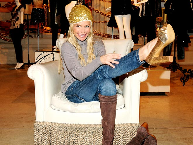 Kristin Chenoweth fashion