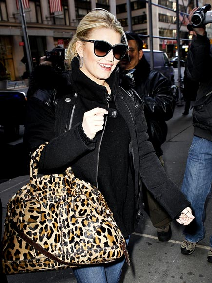 SPOTTED! photo | Jessica Simpson