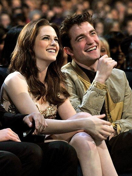 THE PEOPLE'S COURT photo | Kristen Stewart, Robert Pattinson