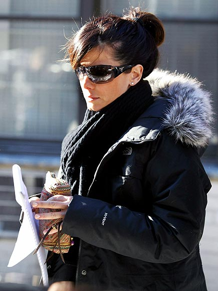 SHADY LADY photo | Sandra Bullock