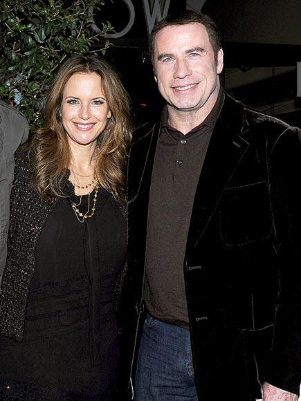 DATE NIGHT  photo | John Travolta, Kelly Preston