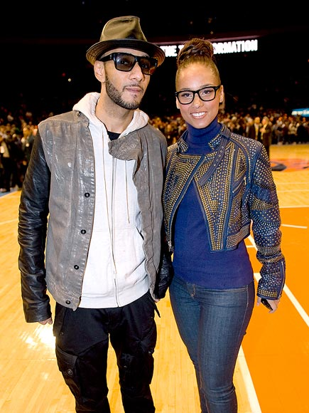 THEY'VE BEEN FRAMED!