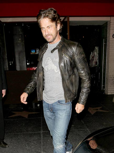 GERRY CURL