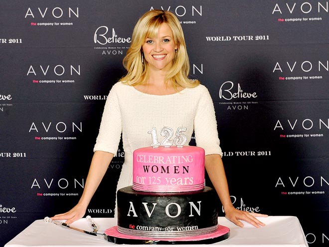 TAKING THE CAKE photo | Reese Witherspoon