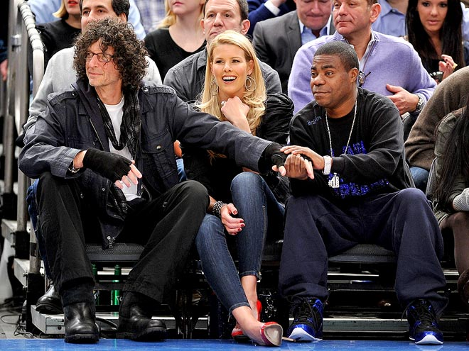 THREE&#39;S COMPANY