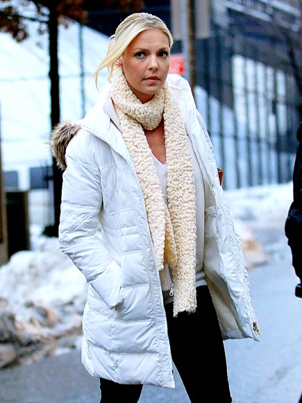 STEPPING IN photo | Katherine Heigl