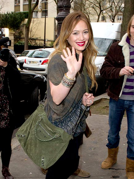 hilary duff 2011 news. Published: Monday Feb 07, 2011
