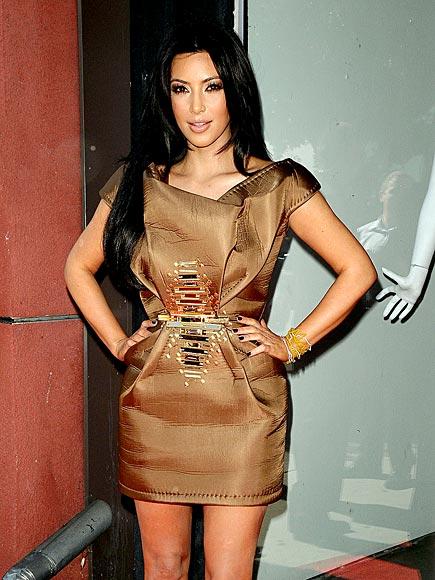 'BANDZ' TOGETHER photo | Kim Kardashian