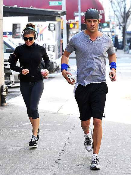 ROCK THAT BODY   photo | Fergie, Josh Duhamel
