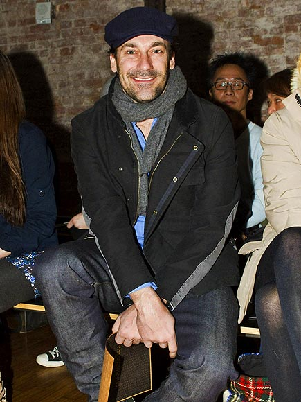 STYLEPHILE photo | Jon Hamm