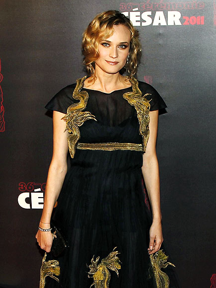 COSTUME DRAMA photo | Diane Kruger