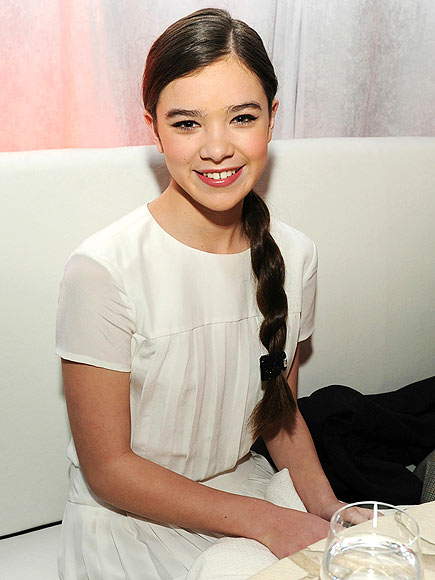 PLAIT SPECIAL photo | Hailee Steinfeld