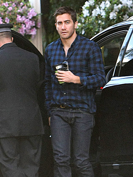 GREEN LIVING photo | Jake Gyllenhaal