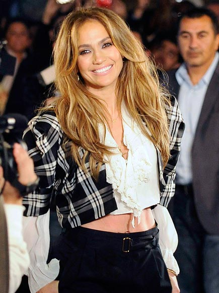 STAR SIGHTING  photo | Jennifer Lopez