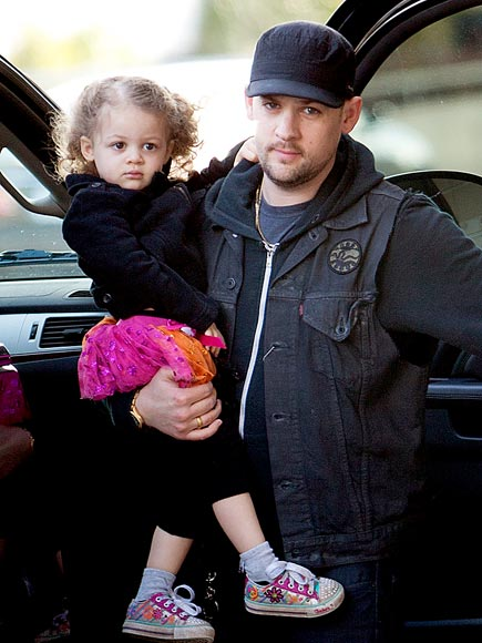 THE JET SET photo | Joel Madden