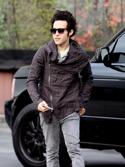 HIGH TOP photo | Pete Wentz