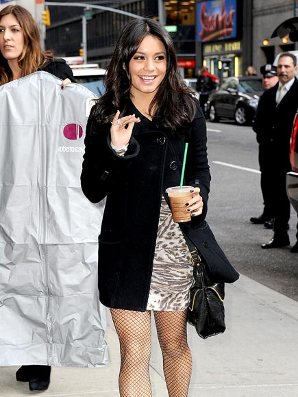 JOE TO-GO photo | Vanessa Hudgens