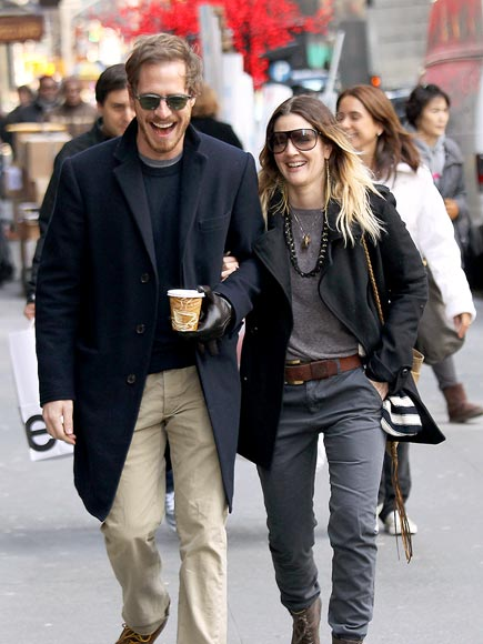 LAUGH FACTORY photo | Drew Barrymore
