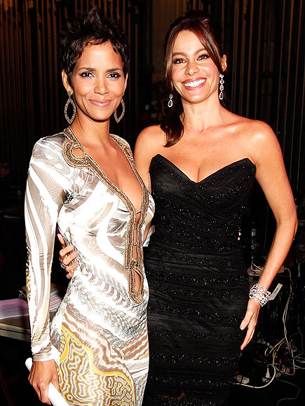 An Image to Behold photo | Halle Berry, Sofia Vergara