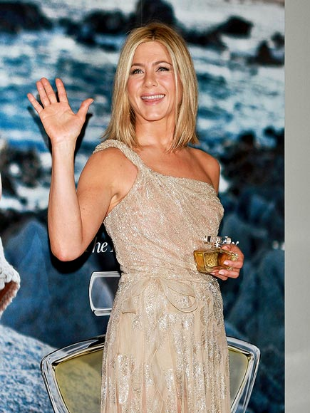 BOTTLED UP photo | Jennifer Aniston