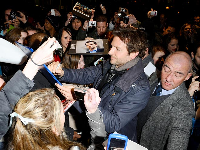 CROWD PLEASER photo | Bradley Cooper
