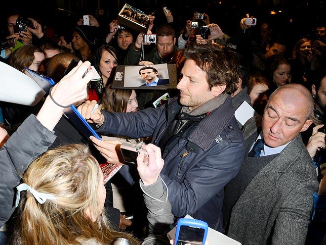 CROWD PLEASER photo | Bradley Cooper