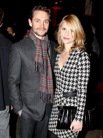 CURTAIN CALL photo | Claire Danes, Hugh Dancy