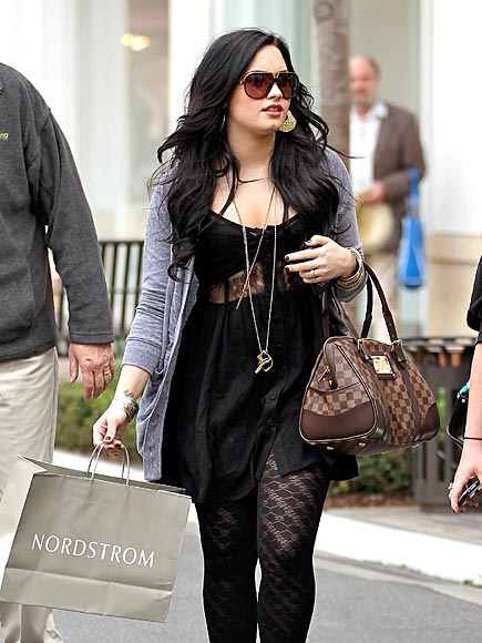 SHOP TO IT photo | Demi Lovato