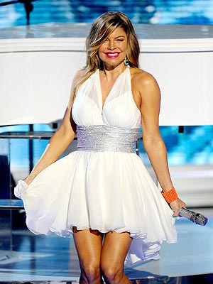 fergie on american idol images. Fergie+2011+american+idol