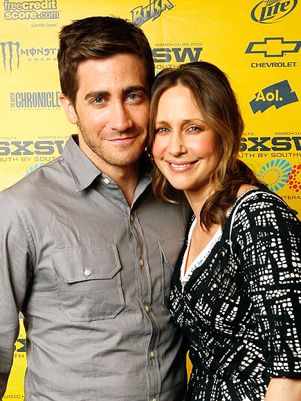 TEX FEST photo | Jake Gyllenhaal, Vera Farmiga