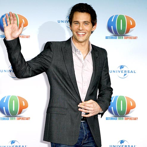 HIP HOP  photo | James Marsden