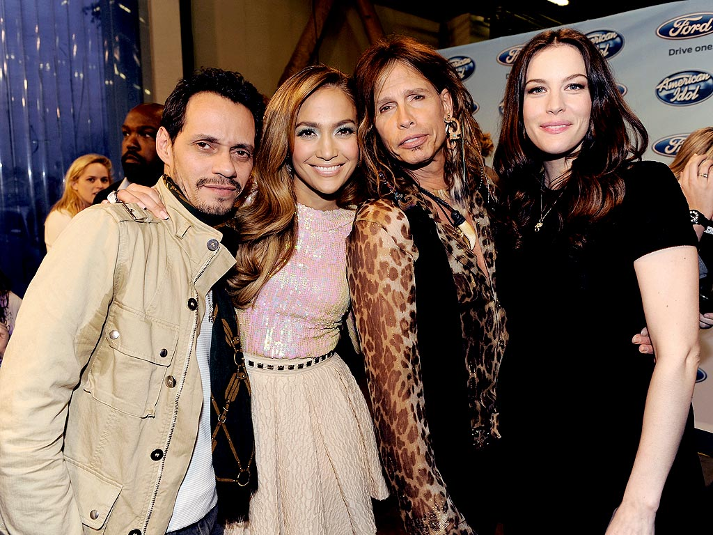 'AMERICAN' FAMILY