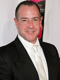 Michael Lohan Arrested for Felony Domestic Violence