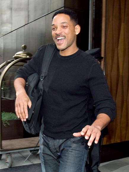 GOOD RECEPTION