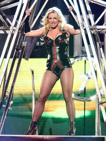 Britney by the Bay photo | Britney Spears