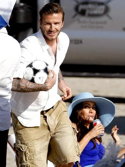 BALL IN PLAY