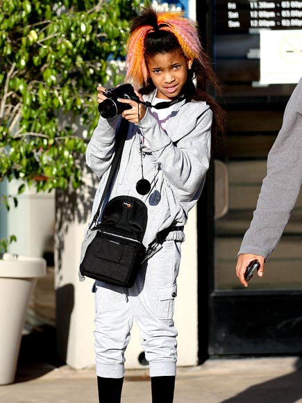 OH, SNAP!