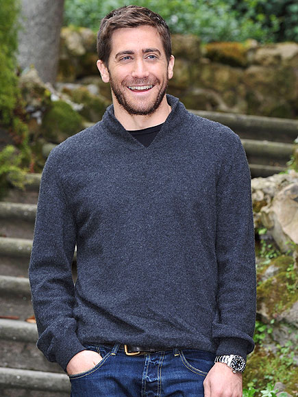 PICTURE PERFECT photo | Jake Gyllenhaal