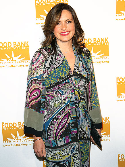 CAN-DO CAFTAN photo | Mariska Hargitay