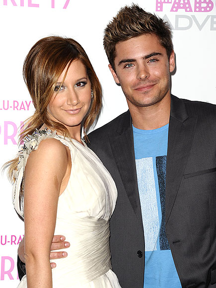 OLD 'SCHOOL' photo | Ashley Tisdale, Zac Efron