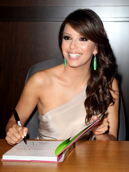 KITCHEN CONFIDENTIAL photo | Eva Longoria