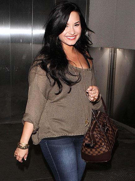 AIR LIFT photo | Demi Lovato