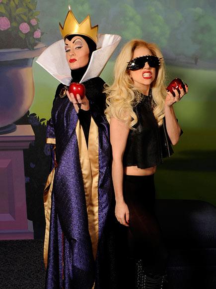 THE FAIREST ONE photo | Lady Gaga