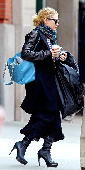 JOE TO-GO photo | Mary-Kate Olsen